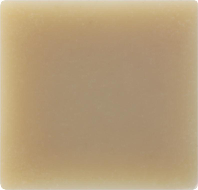 """Săpun natural """"Brahmi"""" pentru pielea uscată - Apeiron Brahmi Plant Oil Soap — Imagine N2"""