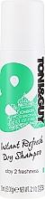 Parfumuri și produse cosmetice Șampon uscat - Toni & Guy Instant Refresh Dry Shampoo