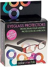 Parfumuri și produse cosmetice Husă de protecție pentru ochelari, în timpul colorării - Framar Eyeplass Guards