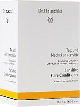 Parfumuri și produse cosmetice Ser pentru pielea sensibilă - Dr. Hauschka Sensitive Care Conditioner