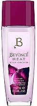 Parfumuri și produse cosmetice Beyonce Heat Wild Orchid - Deodorant