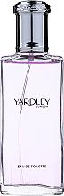 Parfumuri și produse cosmetice Yardley English Lavender Contemporary Edition - Apă de toaletă