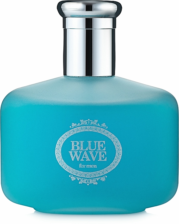 Jean Marc Copacabana Blue Wave For Men - Apă de toaletă