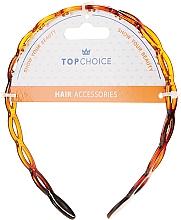 Parfumuri și produse cosmetice Cordeluță de păr, 27758 - Top Choice