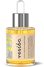 Parfumuri și produse cosmetice Ser cu efect de netezire - Resibo Serum Naturally Smoothing