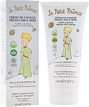 Parfumuri și produse cosmetice Cremă sub scutec - Le Petit Prince Nappy Change Protective Cream