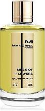 Parfumuri și produse cosmetice Mancera Musk of Flowers - Apă de parfum