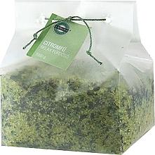 "Parfumuri și produse cosmetice Sare de baie ""Lemongrass"" - Yamuna Lemon Balm Bath Salt"
