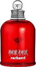 Parfumuri și produse cosmetice Cacharel Amor Amor - Apă de toaletă