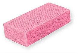 Parfumuri și produse cosmetice Piatră ponce, roz, 71027 - Top Choice