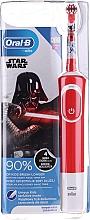Set - Oral-B Kids Star Wars (tooth/brush/1pcs + cup) (1bucată) — Imagine N2