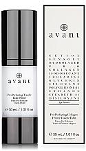 Parfumuri și produse cosmetice Primer cu colagen pentru față - Avant Pro Perfecting Collagen Touche Eclat Primer