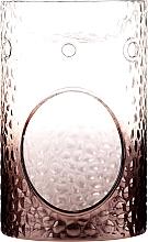 Parfumuri și produse cosmetice Lampă din sticlă pentru aromaterapie - Yankee Candle Sheridan Hammered Glass Melt Warmer
