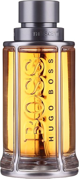 Hugo Boss The Scent - Set (edt/100ml + sh/gel/50ml + deo/stick/75ml) — Imagine N3