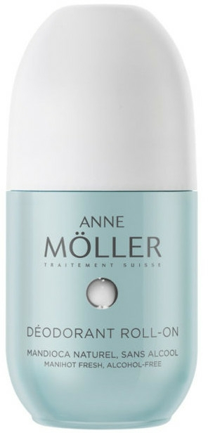 Deodorant - Anne Moller Deodorant — Imagine N1