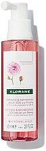 Parfumuri și produse cosmetice Ser-sos calmant cu extract de bujor pentru scalp - Klorane SOS Serum Soothing & Anti-Irritating Peony