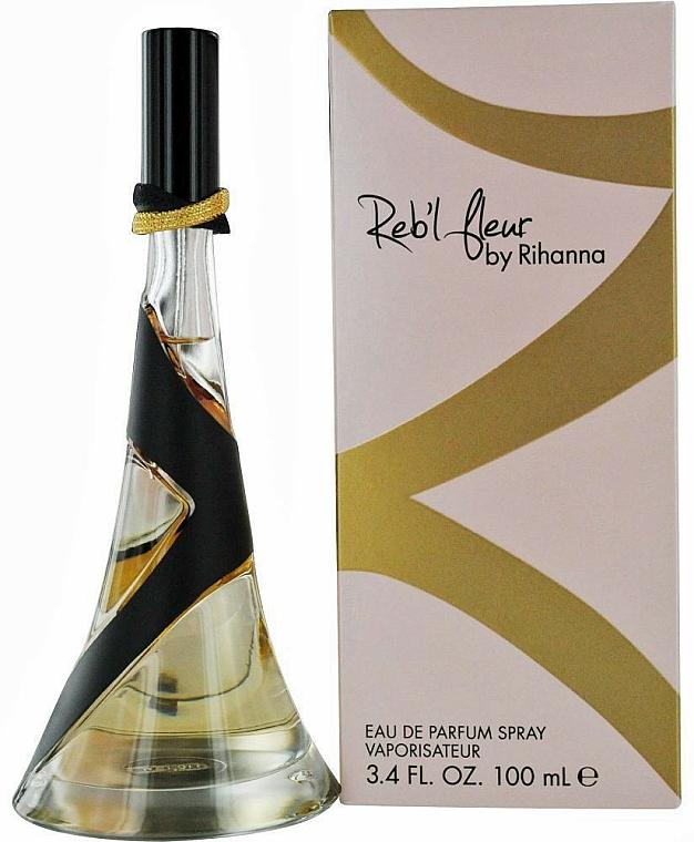 Rihanna Reb'l Fleur - Apă de parfum