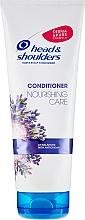Parfumuri și produse cosmetice Balsam împotriva mătreții - Head & Shoulders Conditioner Nourishing Care
