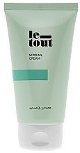 Parfumuri și produse cosmetice Cremă modelatoare pentru corp - Le Tout Modeling Cream