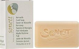 Parfumuri și produse cosmetice Săpun pentru mâini și corp - Sonett Curd Soap