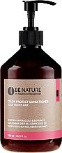 Parfumuri și produse cosmetice Balsam pentru păr vopsit - Beetre Be Nature Color Protect Conditioner