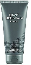 Parfumuri și produse cosmetice David Beckham Beyond - Gel de duș