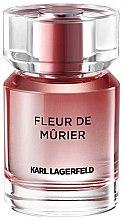 Parfumuri și produse cosmetice Karl Lagerfeld Fleur de Murier - Apă de parfum (Tester cu capac)