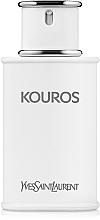 Parfumuri și produse cosmetice Yves Saint Laurent Kouros - Apă de toaletă