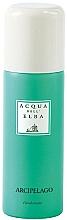Parfumuri și produse cosmetice Acqua dell Elba Arcipelago Women - Deodorant