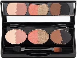 Parfumuri și produse cosmetice Paletă farduri de ochi - Hynt Beauty Suite Eyeshadow Palette in Sweet Sahara