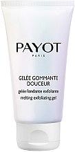 Parfumuri și produse cosmetice Gel pentru exfoliere delicat - Payot Les Demaquillantes Gelee Gommante Douceur
