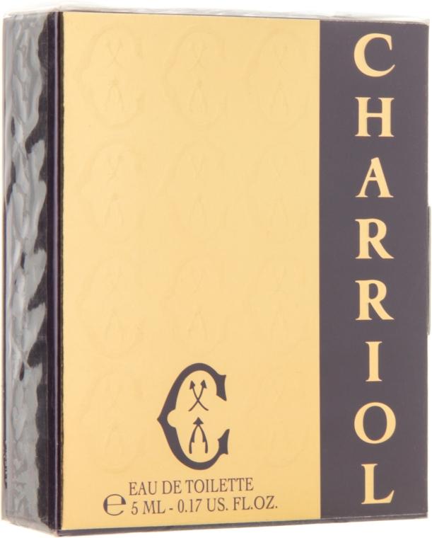 Charriol Eau de Toilette - Apă de toaletă (mini)