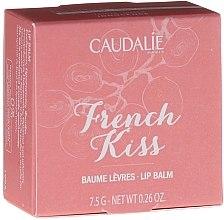 Parfumuri și produse cosmetice Balsam de buze - Caudalie French Kiss Lip Balm