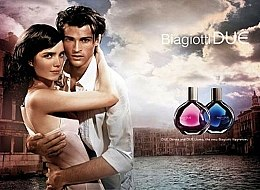 Laura Biagiotti Biagiotti DUE Donna - Gel de duș — Imagine N4