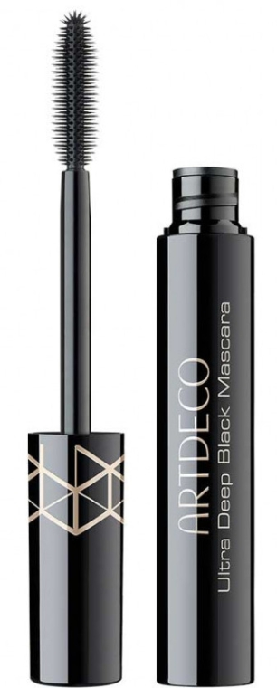 Rimel - Artdeco Ultra Deep Black Mascara