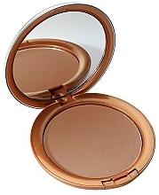 Parfumuri și produse cosmetice Bronzer pentru față - Peggy Sage Bronzing Powder