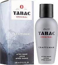 Parfumuri și produse cosmetice Maurer & Wirtz Tabac Original Craftsman - Loțiune după ras