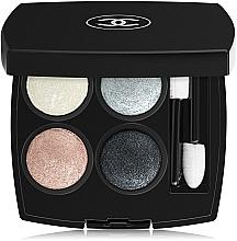 Parfumuri și produse cosmetice Fard de pleoape - Chanel Les 4 Ombres