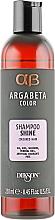 Parfumuri și produse cosmetice Șampon pentru păr vopsit - Dikson Argabeta Shine Shampoo