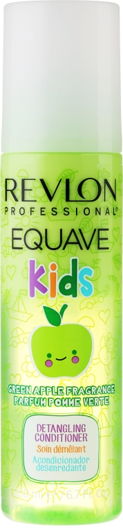 Balsam de păr pentru copii - Revlon Professional Equave Kids Daily Leave-In Conditioner