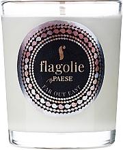 """Parfumuri și produse cosmetice Lumânare aromatică """"""""Orientul îndepărtat"""" - Flagolie Fragranced Candle Far Out East"""