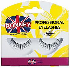 Parfumuri și produse cosmetice Gene False, sintetice - Ronney Professional Eyelashes RL00015