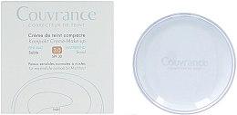 Parfumuri și produse cosmetice Fond de ten - Avene Couvrance Mat Effect SPF30 Foundation