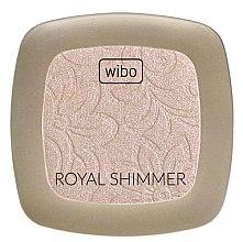 Parfumuri și produse cosmetice Iluminator - Wibo Royal Shimmer