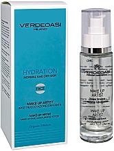 Parfumuri și produse cosmetice Bază hidratantă de machiaj - Verdeoasi Hydration Make-up Artist Base Moisturizing Action