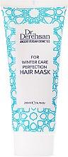 """Parfumuri și produse cosmetice Mască de păr """"Îngrijire de iarnă"""" - Dr. Derehsan Winter Perfection Hair Mask"""
