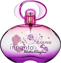 Parfumuri și produse cosmetice Salvatore Ferragamo Incanto Heaven - Apă de toaletă