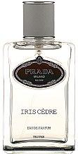 Parfumuri și produse cosmetice Prada Infusion D`Iris Cedre - Apă de parfum (tester cu capac)