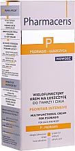 Parfumuri și produse cosmetice Cremă multifuncțională împotriva psoriazisului pentru față și corp - Pharmaceris P Psoritar Inensive