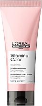 Parfumuri și produse cosmetice Balsam pentru păr vopsit - L'Oreal Professionnel Serie Expert Vitamino Color Resveratrol Conditioner